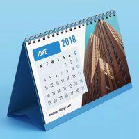 Печать календарей в Екатеринбурге